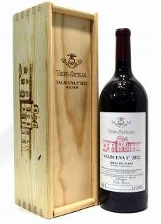 Vin roșu Valbuena  (Magnum)