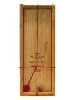 Vin roșu Vega Sicilia Único (Magnum)