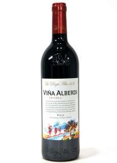 Vin roșu Viña Alberdi