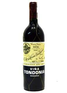 Vin roșu Viña Tondonia
