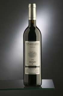 Vin roșu Viñadecanes Tinto Mencía Crianza 2009