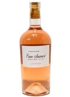 Vin roze Can Sumoi La Rosa